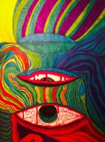 Third Eye by libbydelbarrio