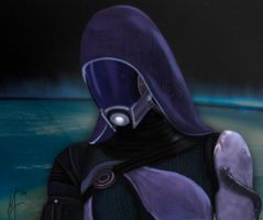 Tali by Maloneyberry