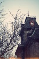 Phantom Manor by Shikachimaru2