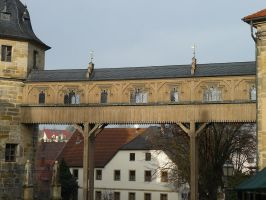 castle Thurnau stock 2 by Mihraystock