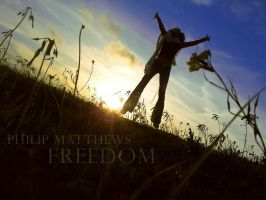 Freedom by PhilipMatthews