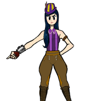 caitlyn redesign by meesetrax