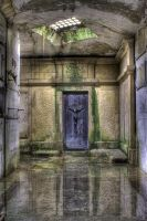 Crypt 'L' III by DimitriKING