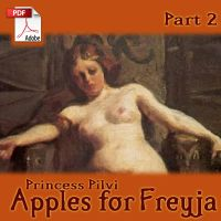 Princess Pilvi - Apples for Freyja - Part 2 by x-22