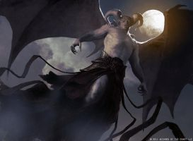 Demon 2 by IgorKieryluk