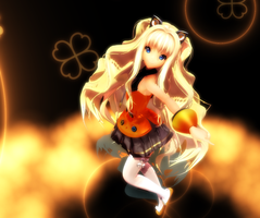 SeeU by leonlivelks