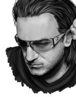 Bono by eightbreeze