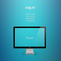 Aqua WP by leoatelier