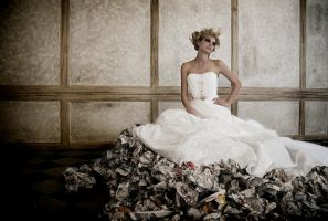 Bridal Couture Fashion 2 by MonicaEng
