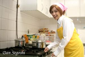 Cooking Mama by dannsegoshi
