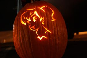 tink pumpkin by thegoatking