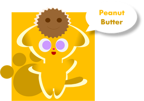 Peanut Butter by Alice-of-Africa