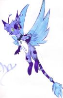 Elvy by Dream-Of-Serenity