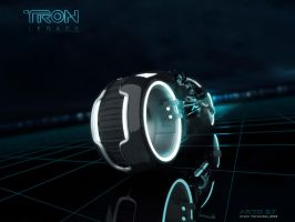 TRON by teamgandaia3