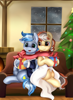 Comm: Special gifts by pridark