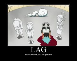 Lag by Warlord-chris