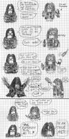 Soelgi und Paul Comic 1 by rockingenton