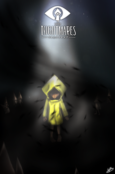 Little Nightmares by 6stringRaven