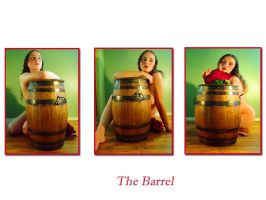 The Barrel by Flore