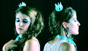 Wearable Tentacle Crowns by camilladerrico