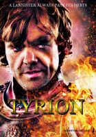 Game of Thrones Tyrion by OutlawRave