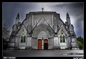 Nelson Cathedral by carterr