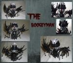 The Boogeyman Creator of all Children's Nightmares by R603
