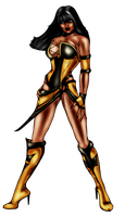 MK Ladies-Tanya by OneWingedAngel75