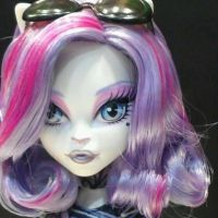 Monster High - Catherine Demew doll by MonsterHigh1957diem