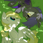 Float On by Equestria-Prevails
