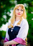 Briar Rose by Jocurryrice