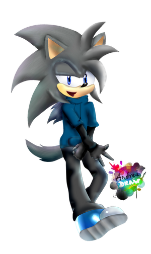 Commission 1/2 for shadowd-blocky by andreaplayed12