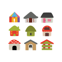 Home Icons by tickey