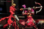 Vash the Stampede revoltech by flatline06