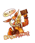 Brewmaster by Guashineen