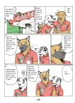 TopGear chapter 2 page 45 by topgae86turbo