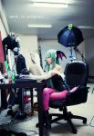 Morrigan Cosplay Teaser by Mana93