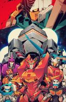 MTMTE 37 by c0ralus