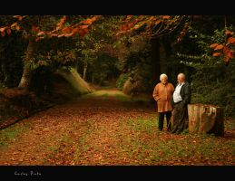 Seasons have no age by carlospinto