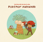 [POKEMON AWKWARD] Coconut water by Hainoa