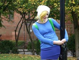 Fionna by DreamsOverRealityCos