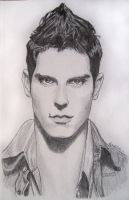 Sean Faris by Elisa-Feliz