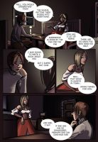 EiA - The Sojourner, Page 17 by AniseShaw