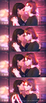 Ash X Shepard - We can feel each other by nses117