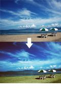 Photoshop Action 19 by w1zzy-resources