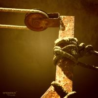 RUST AND ROPES by epsdesign