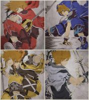 Sora - Drive Forms by MrLipschutz