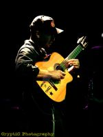 Tom Morello - Silent Crusade by crypticphotos