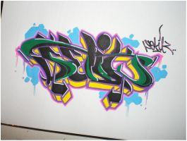 Black.Purple_Setik by Setik01