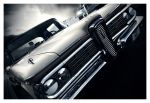 Old Car - Route 66 by goodghost1980